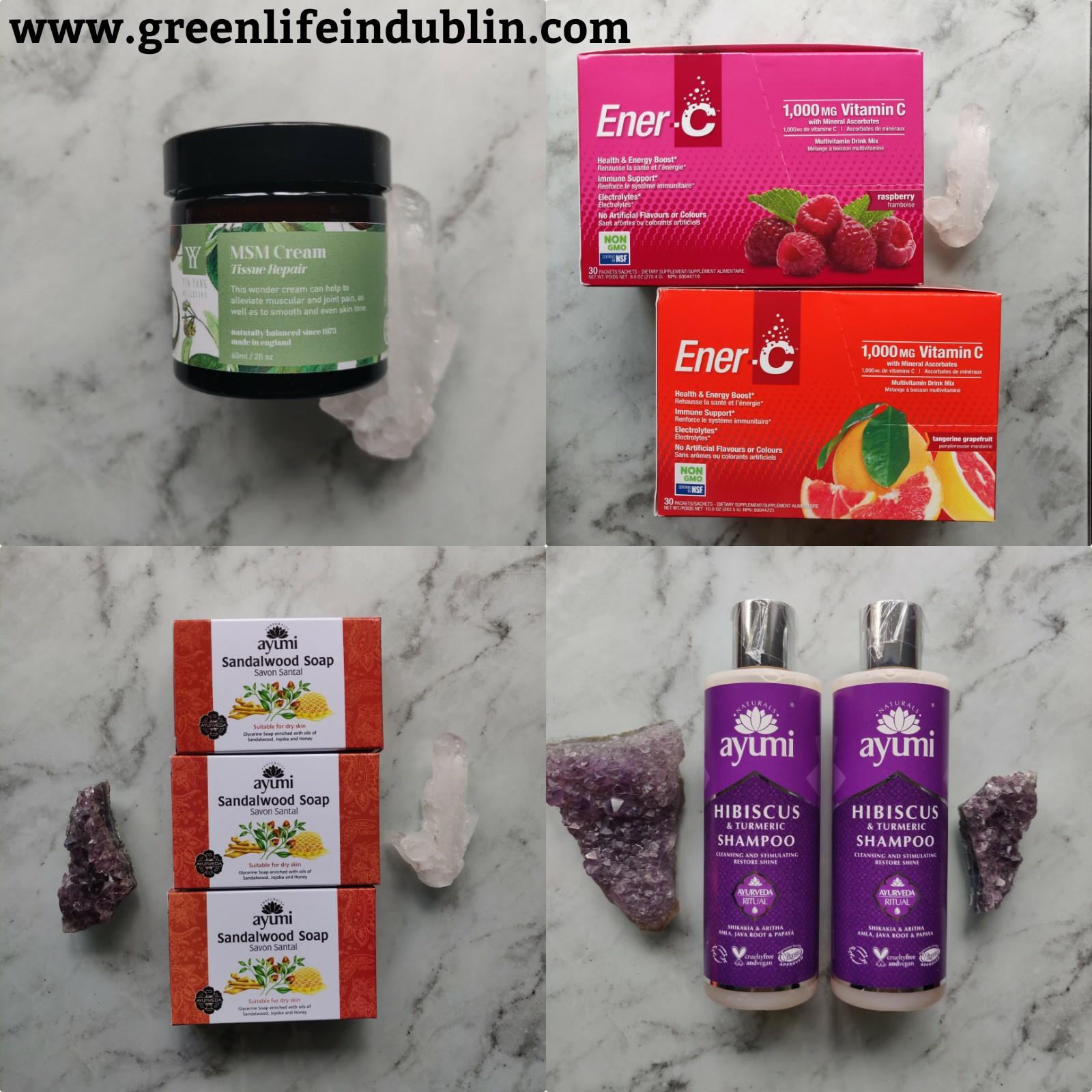 Love Lula Picks & Reviews - Green Life In Dublin