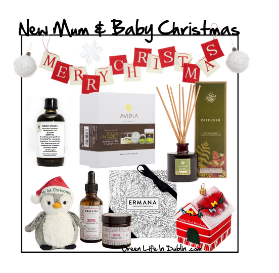 New mum and baby gifts