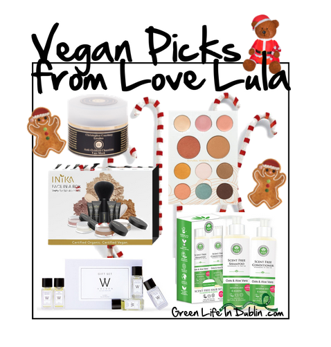 Vegan Gifts at Love Lula