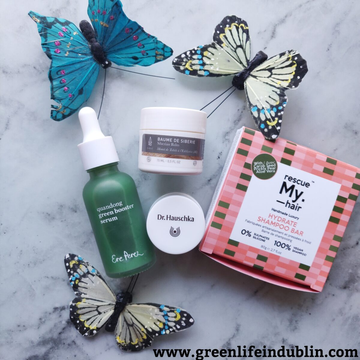 Love Lula Picks & Beauty Box Dec 19 [AD]