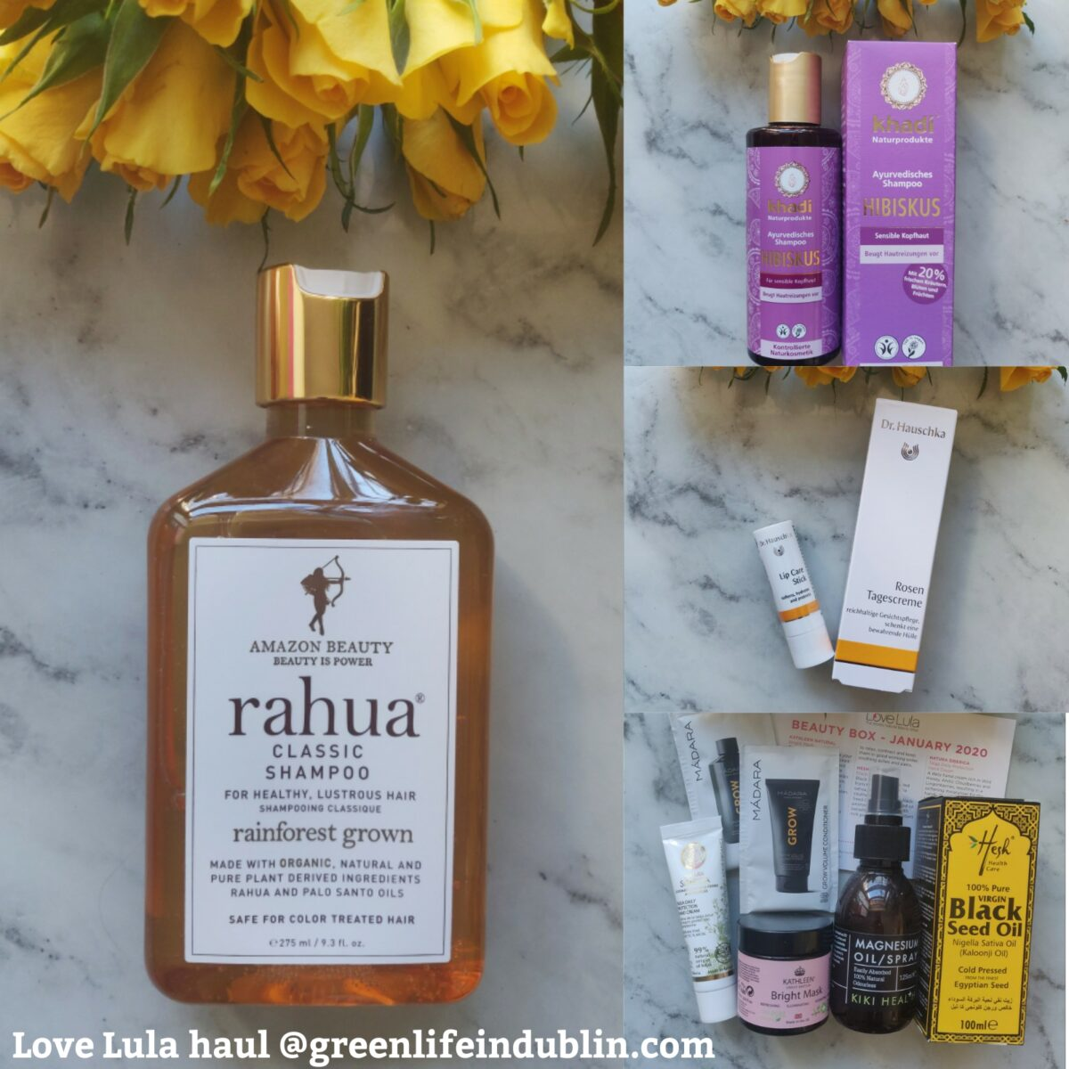 January 2020 Love Lula Haul – [AD]