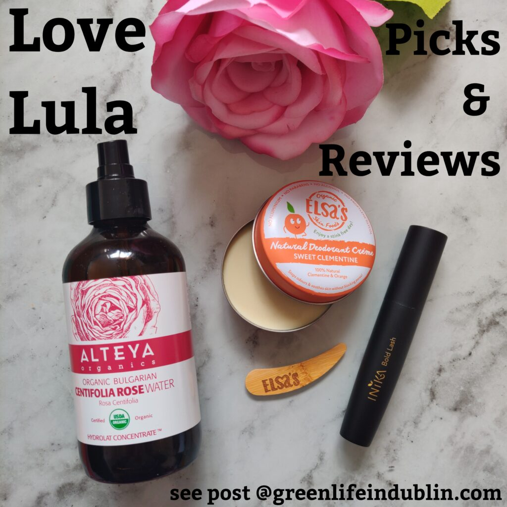 Love Lula blogger picks