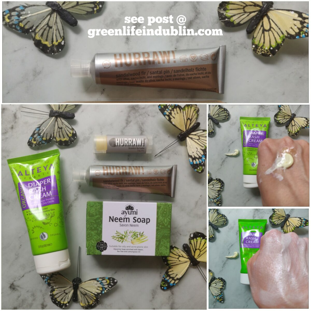 Love Lula Picks & Reviews – Hurraw, Alteya Organics, Ayumi [AD]