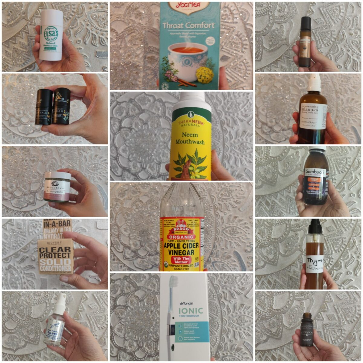 Natural & Organic Empties – June 2020
