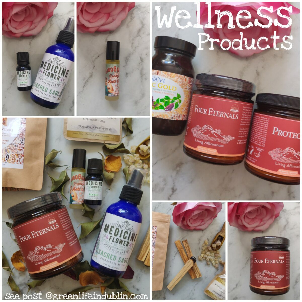 Wellness Products at Dutch Health Store – AD