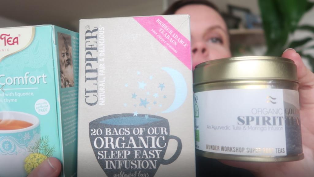 2020 Best Series - Lifestyle, Health & Wellness - teas- Green Life in Dublin