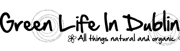 Green Life In Dublin - natural & organic products + life