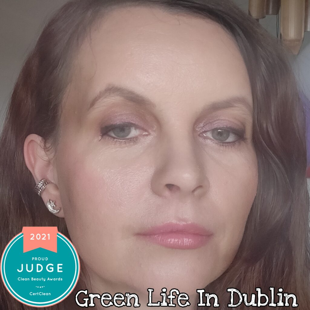 Judging for Clean Beauty Awards 2021 - Green Life In Dublin