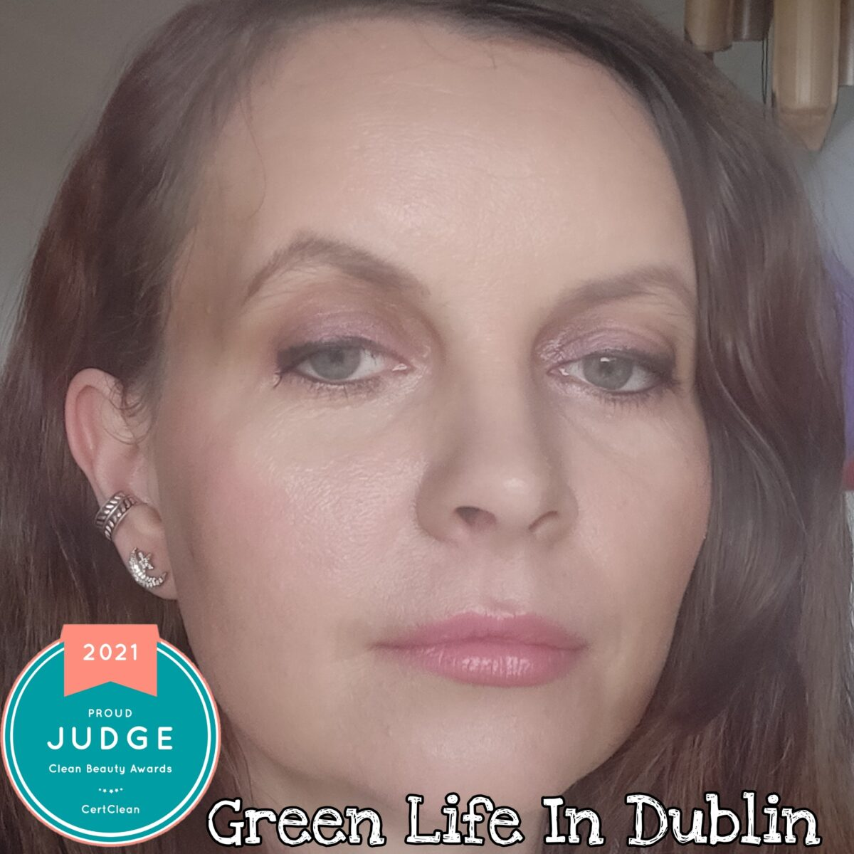 Judging for Clean Beauty Awards 2021 – Green Life In Dublin