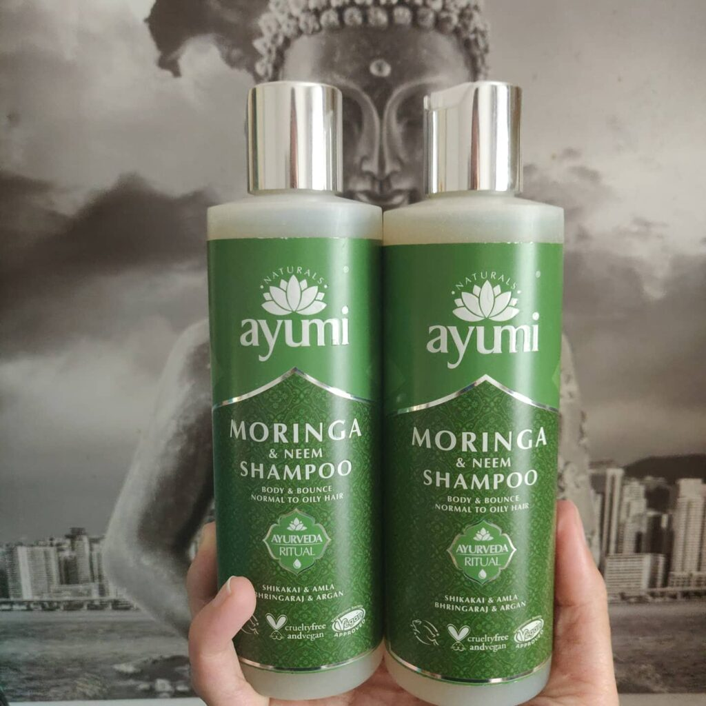 Great Natural Products for Men - Ayumi