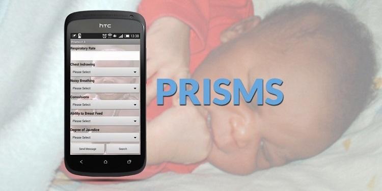 Prims app Uganda