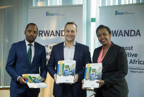 Andela Rwanda