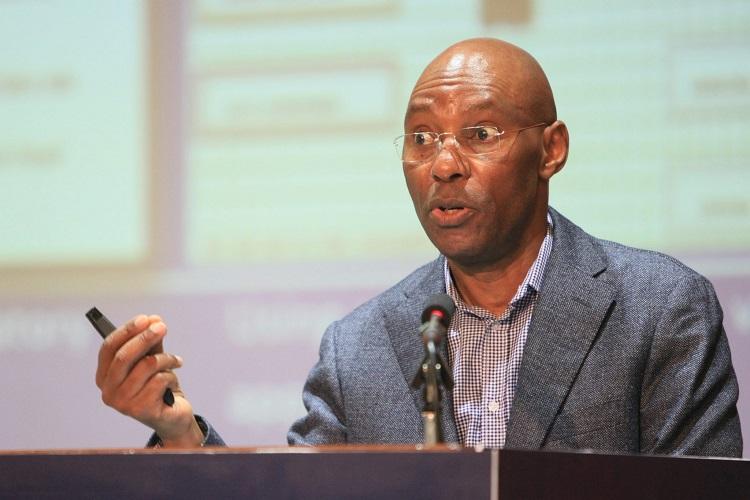 UCC impostors Godfrey Mutabazi UCC pitches Netflix