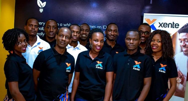 Xente team