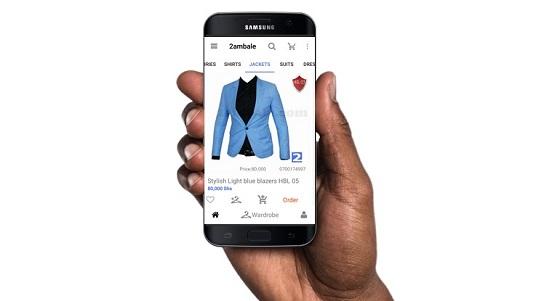 online retail trade in Africa 2ambale Uganda online shopping