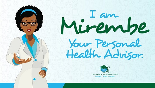 Medical Concierge Group unveils Mirembe Chatbot