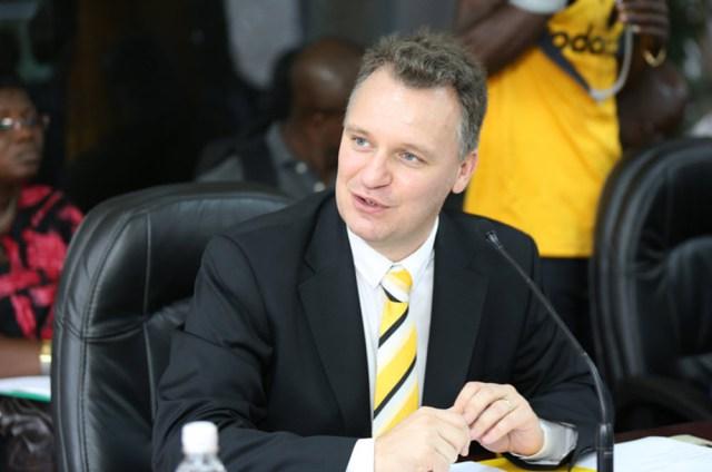 Jeje Odongo Wim Vanhelleputte sues government Wim Vanhelleputte deported Wim-Vanhelleputte-CEO-MTN-Uganda
