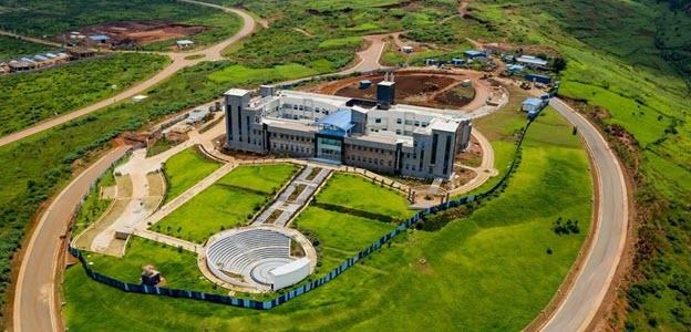 Kigali Innovation City