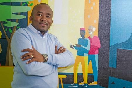 Paul Mwirigi Startit 360