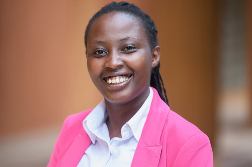 Ugandan entrepreneurs Joseph Ogwal, Margaret Nalutaaya, Jennifer Achiro, Sheila Ampumuza have joined the 2019 Acumen Fellowship Program.