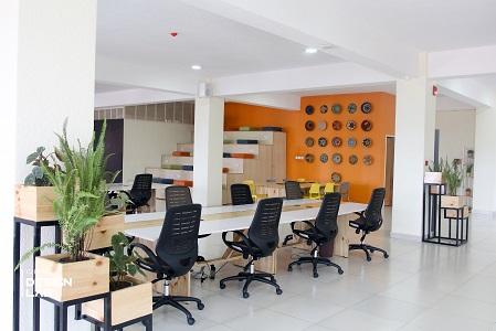 CcHUB Design Lab Kigali