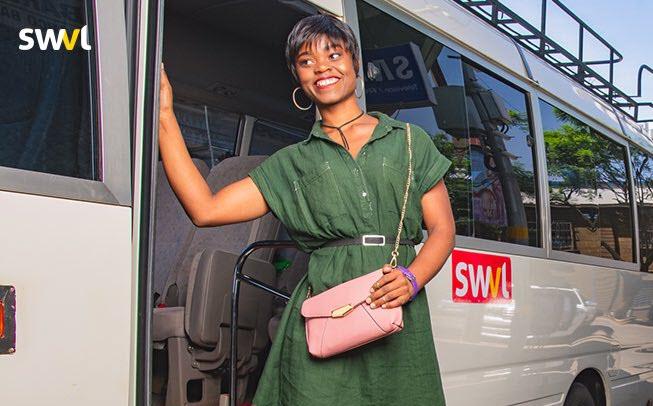 Swvl bus-sharing app