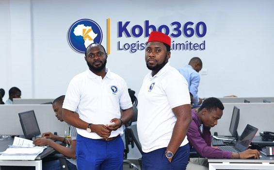 Kobo360 Kenya and Kobo360 Ghana