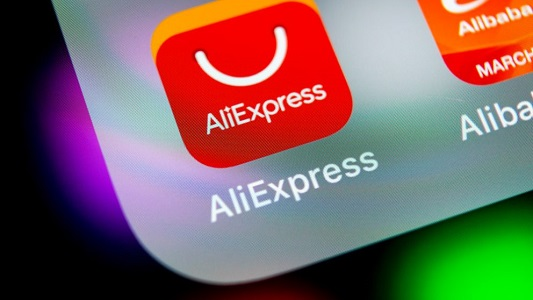 The deal will see Ant Financial an affiliate of Alibaba that runs AliExpress