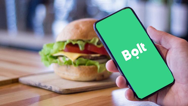 Bolt Africa food delivery service bolt food kenya