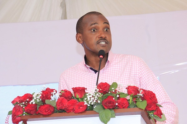 OTT Uganda Frank Tumwebaze Huawei ICT Academy Makerere Frank Tumwebaze