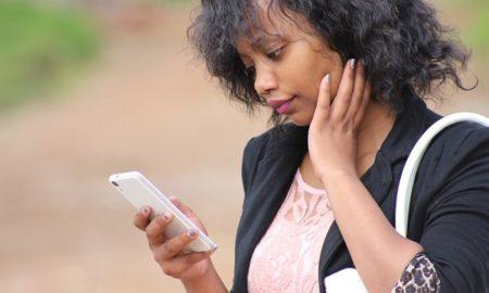 #datafree biNu fastest internet speed in Africa Afriqloud Uganda phone