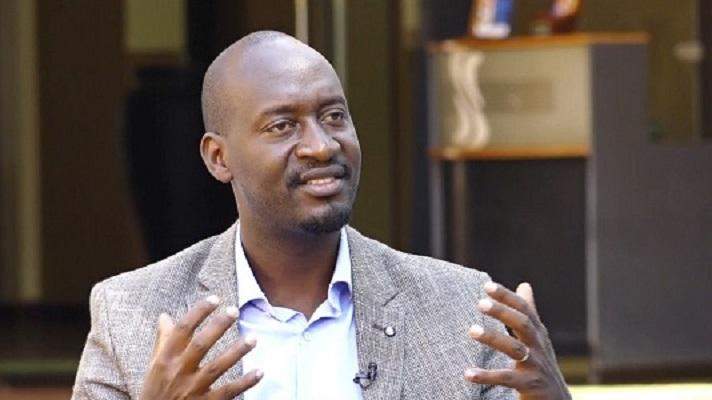 Morrison Rwakakamba