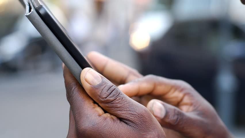 phone share data on MTN Uganda phone