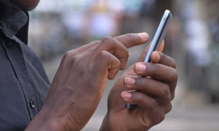 Airtel Money to MTN Mobile Money transfer phone share data on Airtel Uganda