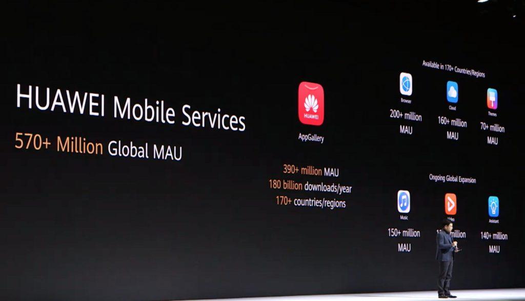 huawei mobile services petal translate