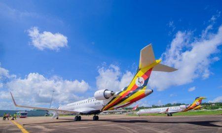 uganda airlines c