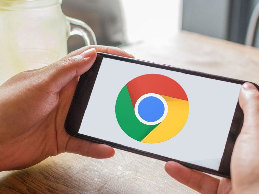 chrome will let you know slow websites iCloud Passwords