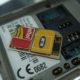 safe sim card