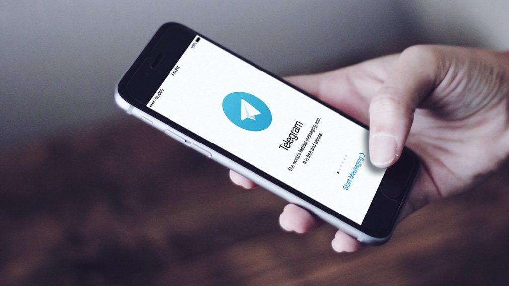 telegram 2020 update