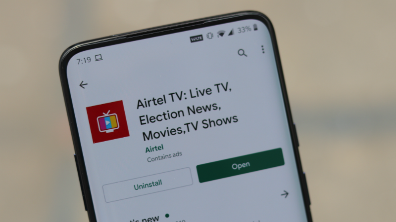 airtel tv bundles uganda