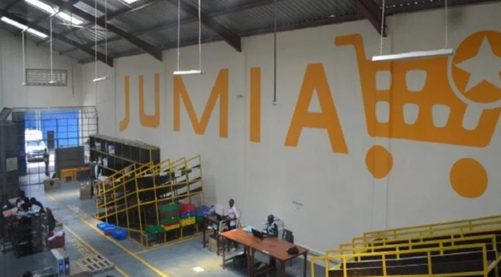 jumia bata total rocket internet shares jumia at the market offering