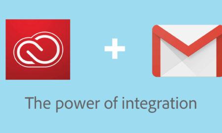 adobe creative gmail