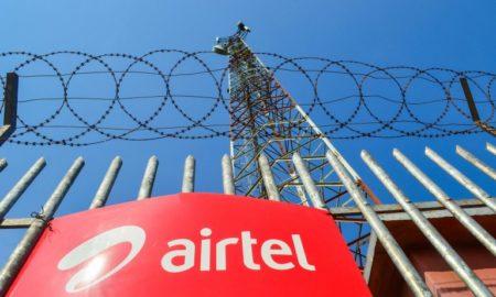 airtel uganda 2000 masts milestone airtel towers