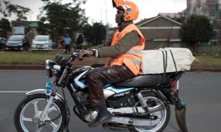 safeboda delivery services