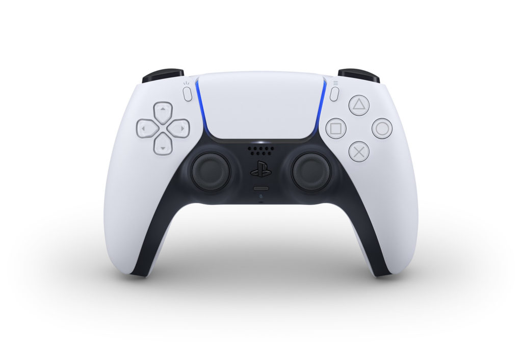 dualsense playstation controller huawei gaming console