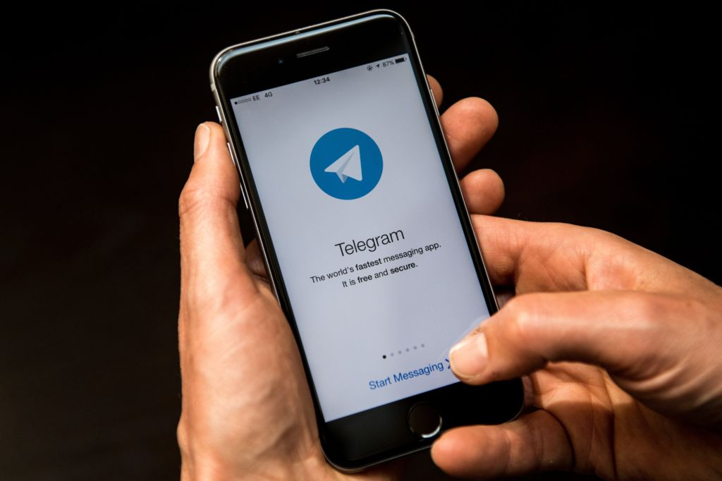 telegram 400 million monthly users