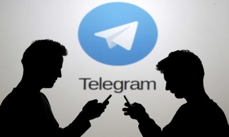 telegram group video calls