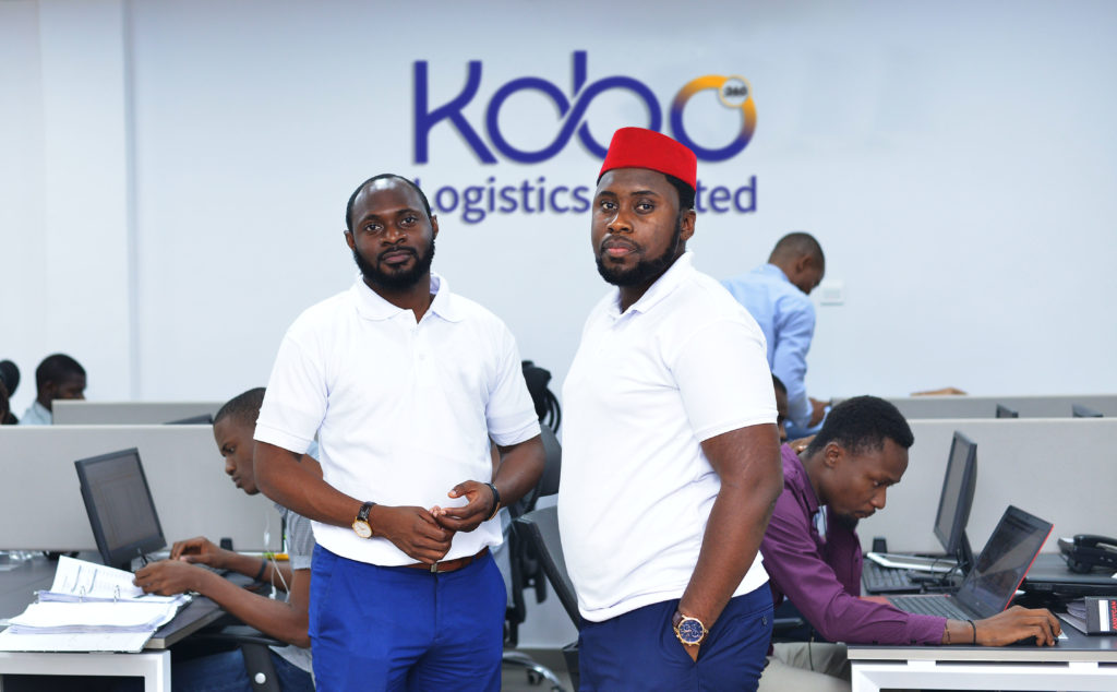 kobo360 founders endeavor