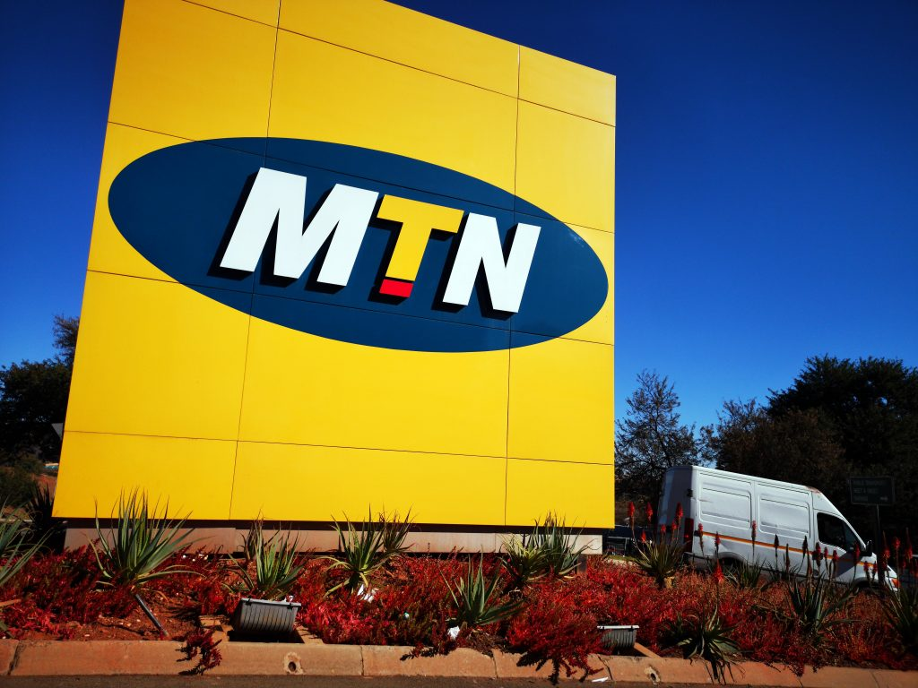 mtn 100 million internet customers mtn nigeria licence mtn rwanda stock exchange mtn license mtn exiting syria
