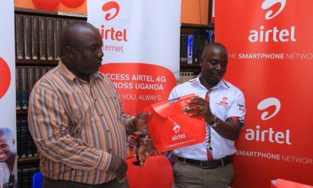 airtel uganda marks 10 years